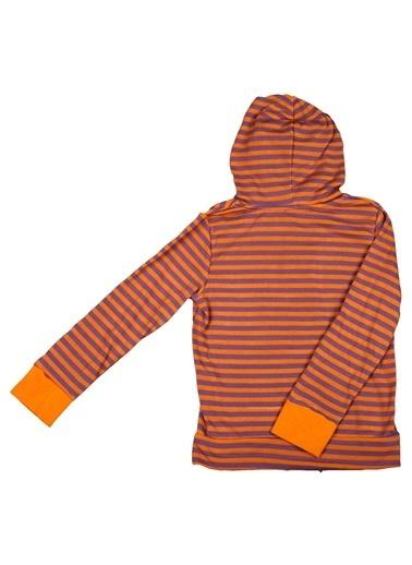 Puledro Sweatshirt Kırmızı
